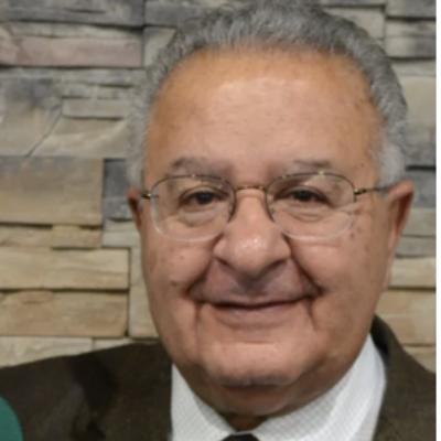 Dick Sayad - Lead Pastor, Saginaw Valley Community Church, Saginaw, Michigan | Leaders.Church