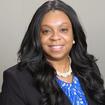 Gabrielle Fennessee - Little Rock, Arkansas | Leaders.Church
