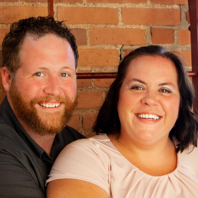 Geary Lutz - Director of Family Ministries, Erieside Church, Willowick, Ohio | Leaders.Church