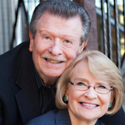 Wayne Benson - Founder, Paraclete Ministries, Midland City, Alabama | Leaders.Church